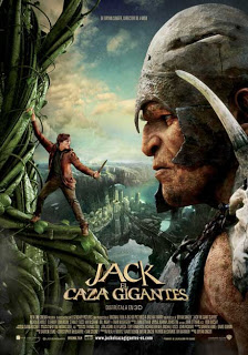 Jack el Caza Gigantes