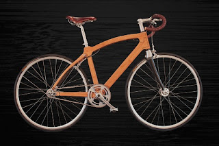 Bicicletas de Bambu, Vehiculos Sostenibles para la Ciudad