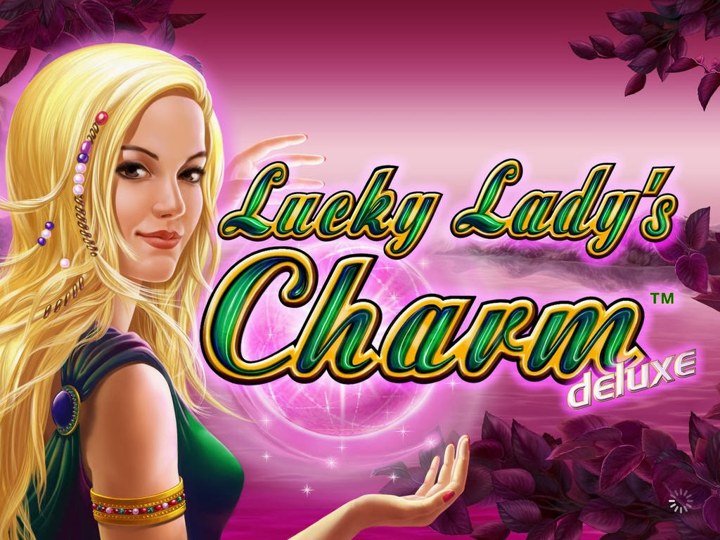 Lucky Lady's Charm Deluxe Slot for iOS - Free download and ...