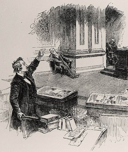 Legal History: Legal History Blog: The Filibuster
