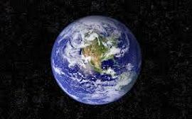 ISS. La tierra en directo desde el espacio