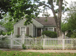 More Picket Fence Ideas