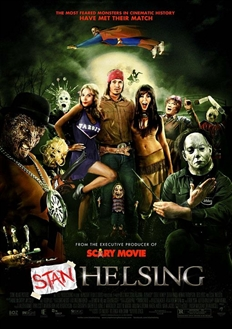 Lễ Hội Ma Quỷ Stan Helsing Vietsub