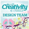 Proud Member of The Creativity DT