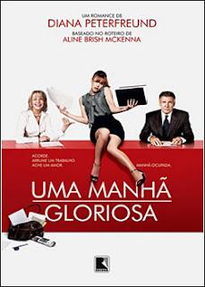 Download - Uma Manhã Gloriosa - DVDRip - AVI - Dublado