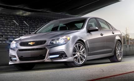 don brown around st louis chevy ss sedan is first to offer automatic parking assist. Black Bedroom Furniture Sets. Home Design Ideas