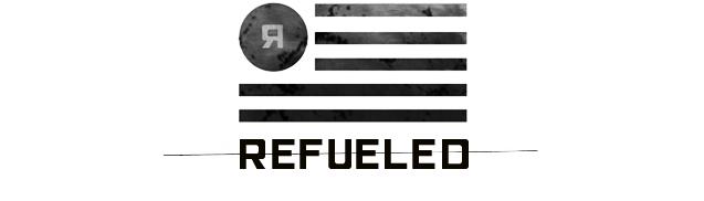 Refueled