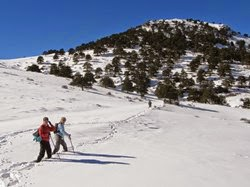 Parque Natural Sierra de Baza