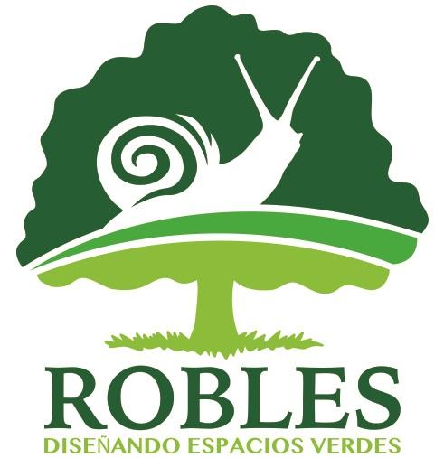 Jardineria robles for Empresas de jardineria