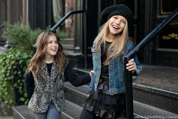 Mimo otoño invierno 2013 ropa niños