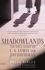 JUST OUT! Shadowlands - the new edition!