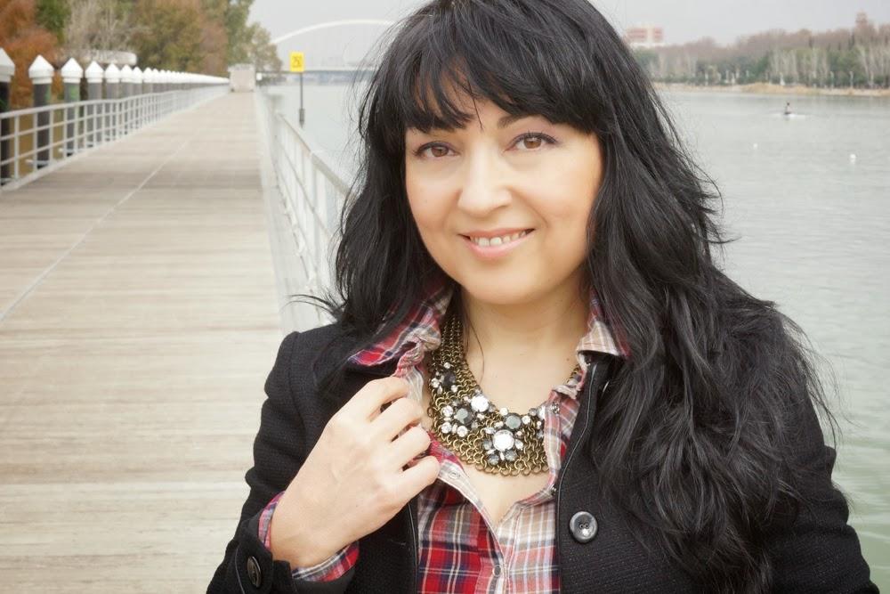 Pilar+Bernal+Maya+Periodista