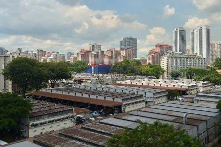 Singapore Proxima @ Gambas Singapore%2Bindustrial%2Bmarket