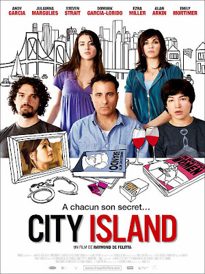 Watch City Island 2009 BRRip Hollywood Movie Online | City Island 2009 Hollywood Movie Poster