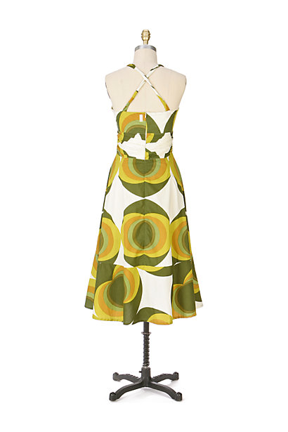Anthropologie Relish Dress