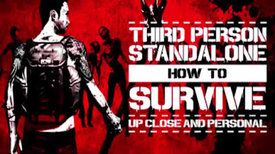 How to Download and Install How To Survive: Third Person Standalone Full Pc Game – Codex Version 2015 – Multi Links – Direct Link – Torrent Link – 2.8 GB – Working 100% .