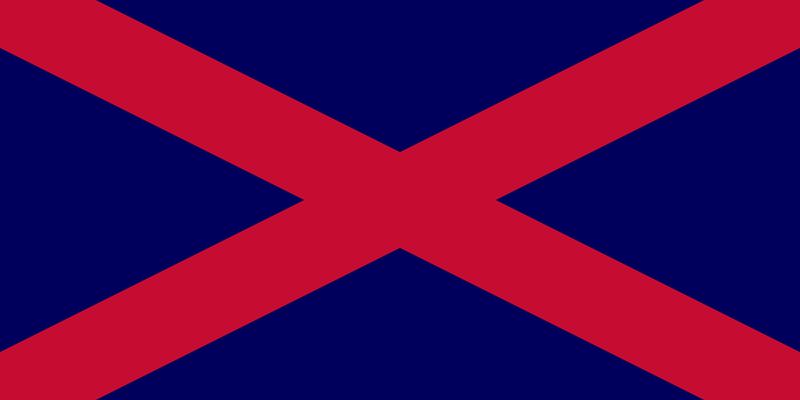 Sam s flags st patrick s saltire