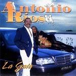Antonio Ríos - LA GATA 1995 Disco Completo