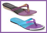 Jabong: Buy Miss Bennett Sandals Starting at Rs. 98 with Free Shipping