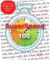 Photo of SuperSpeed 100