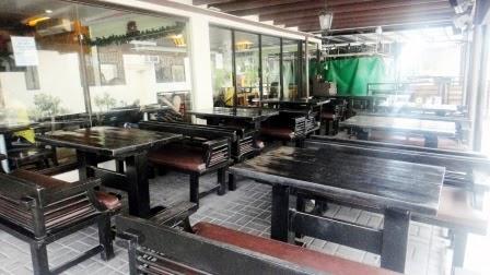 Qizia Cafe