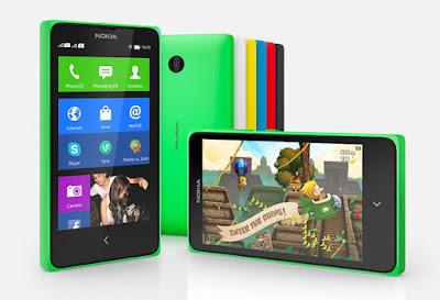 Cara  Mudah Root Dan Instal Play Store Di Handphone Nokia X Android