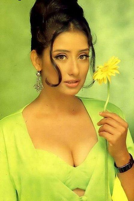 Manisha Koirala Blue Film Ek Chotisi Love Story