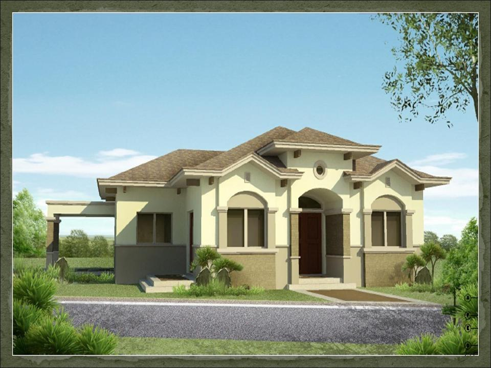 Model Houses Design In The Philippines Home Design And Style