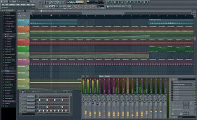 Fl Studio 10.0.9 Full