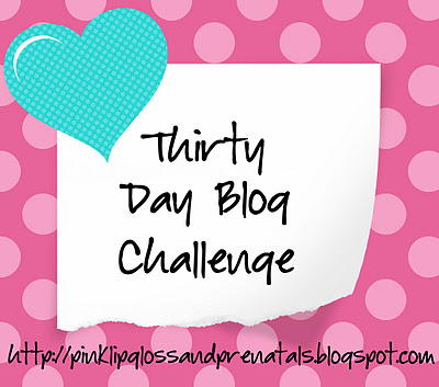 Blog Challenge Questions of This Blog Challenge