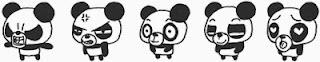 5 Pandas Bewertung