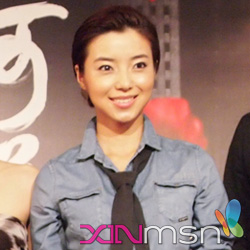Zhou Ying