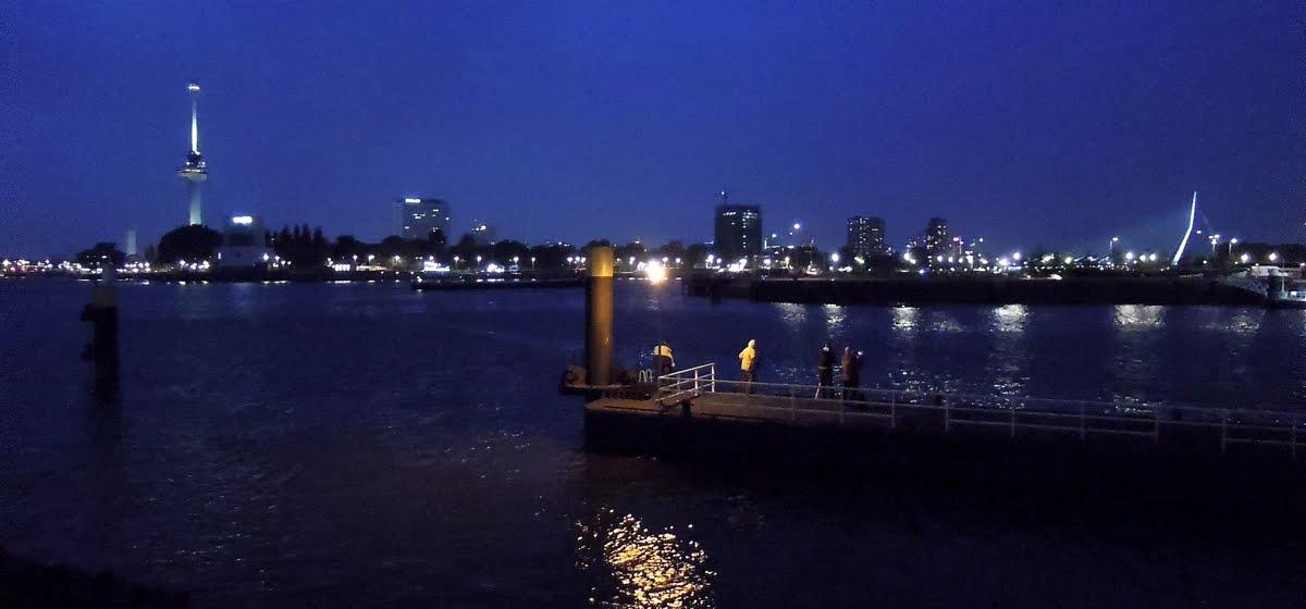 De foto avonturen van maarten fotoworkshop avond en for De lantaarn rotterdam