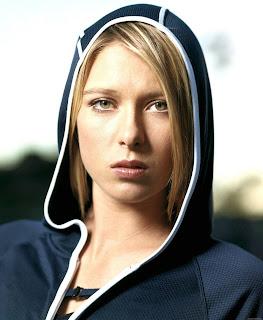Maria Sharapova Photos HD