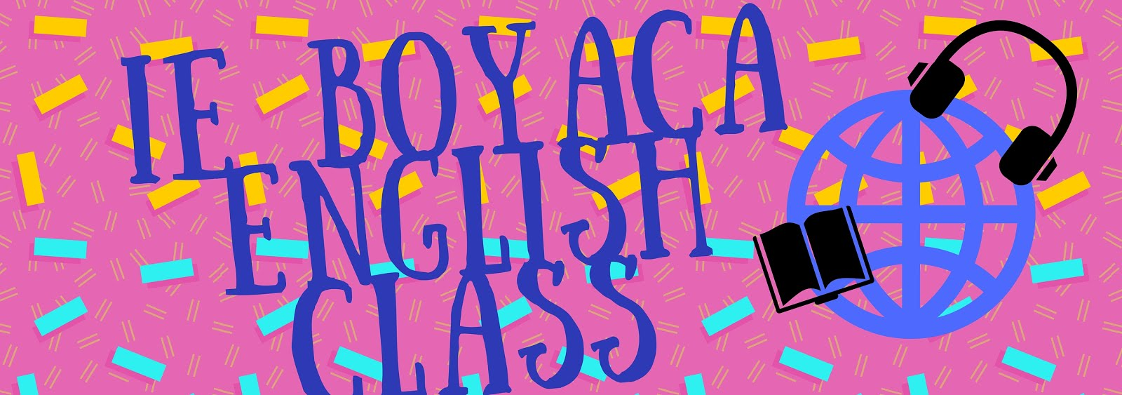 INGLES BOYACA