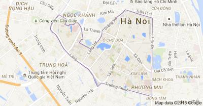 Thông tắc cống tại quận Đống Đa , Hà Nội. Máy lò xo không đục phá