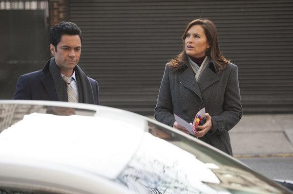 Universal exibe episódio inédito de Law & Order: Special Victims Unit