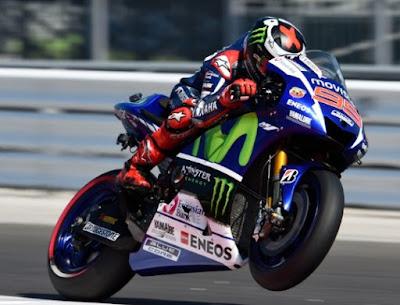 Ini10 Pemblap yang Langsung Masuk ke Q2 MotoGP Misano