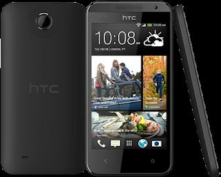 Harga HTC Desire 300 Terbaru