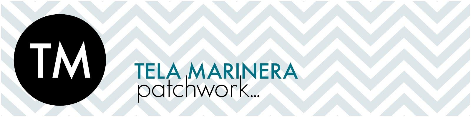 TELA MARINERA, Patchwork