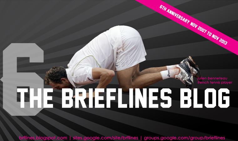 Brief Lines