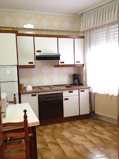 Cocina piso Moraza