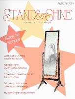 Current Stand & Shine Issue