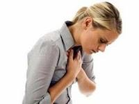 Resiko sakit jantung