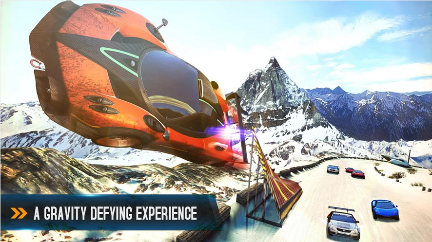 android, android game, google play, xbox, playstation, player, asphalt 8: airborne