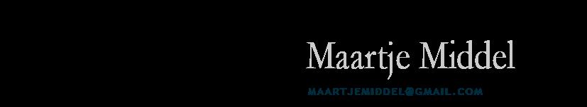 Maartje-Middel