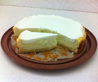 עוגת גבינה לשבועות בקלי קלות