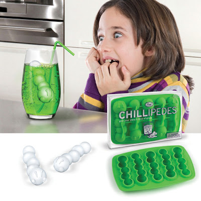 Unusual and Unique Ice Cube Trays (30) 9