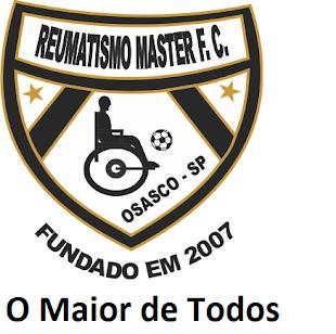 Escudo oficial do Maior de Todos