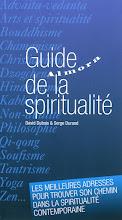 Le guide Almora de la spiritualité